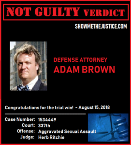 ShowMeTheJustice - August 15, 2018 > Show Me The Justice
