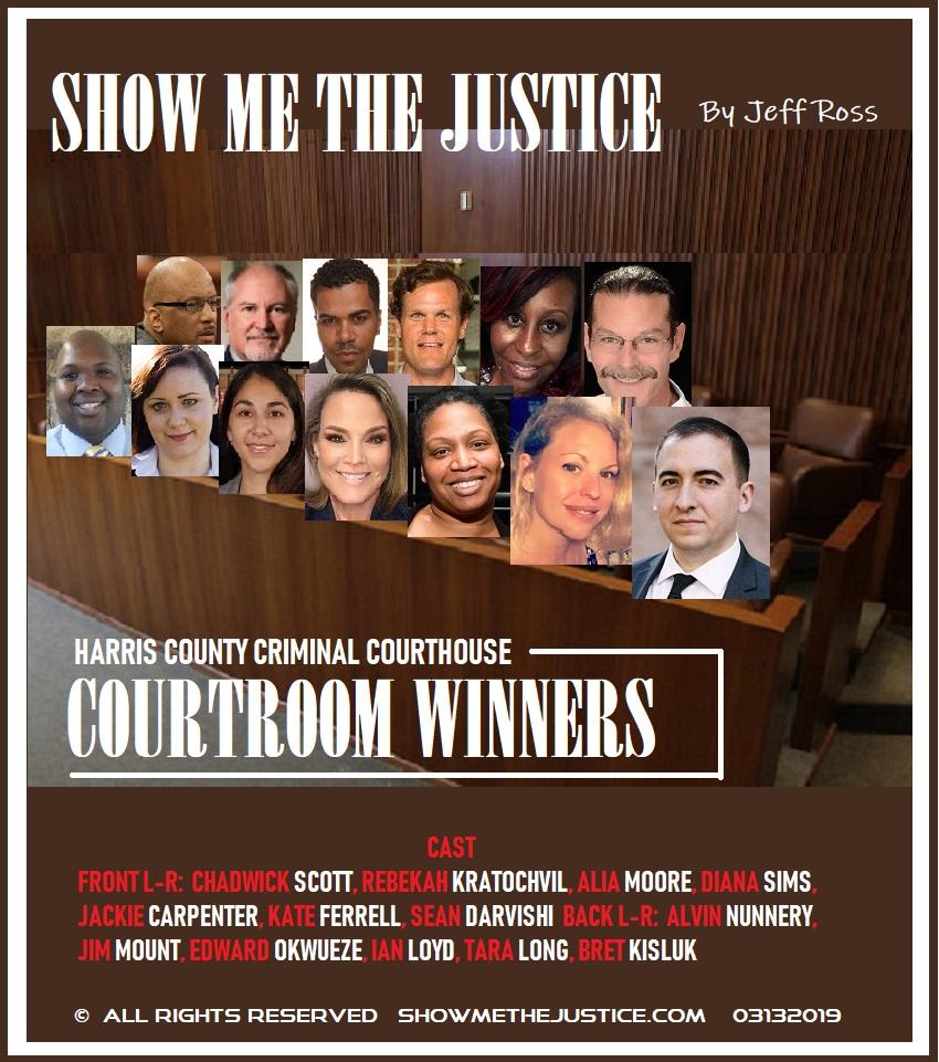 Rebekah Kratochvil Archives > Show Me The Justice